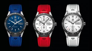 Replica-TAG Heuer-Connected