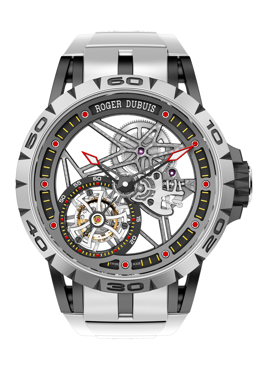 Roger Dubuis_