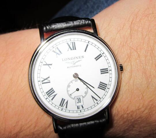The timepieces have great and reliable performances.