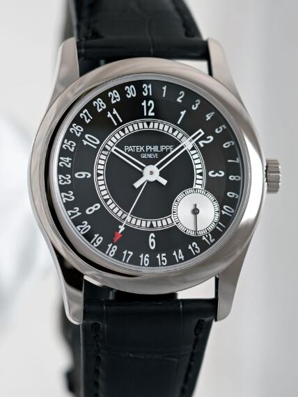 The Swiss caliber can support practical and strong functions well.