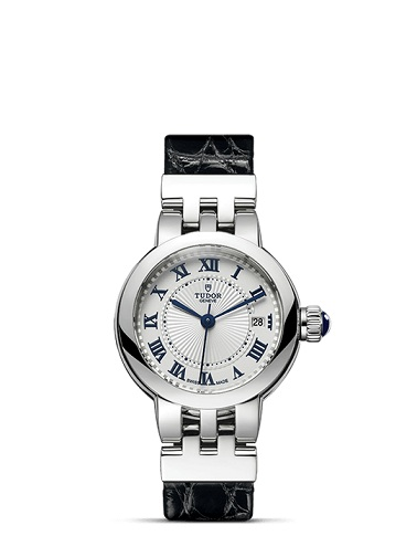 The timepieces have distinctive and fancy designs, appealing to lots of ladies.