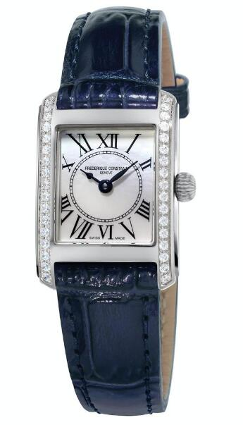 Swiss reproduction watches forever are attractive with diamonds and bright color.